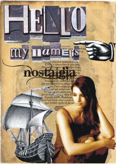 Hello, my name is Nostalgia