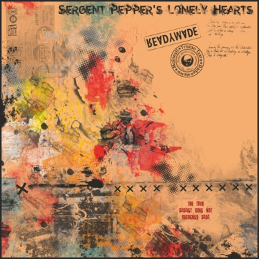 Sergent Pepper's Lonely Hearts