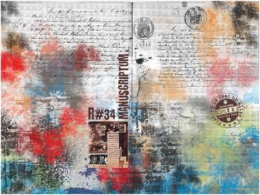 R#34 Manuscriptum