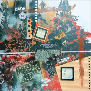 Dada International - Readymade