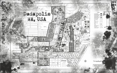 Dadapolis, WA, USA