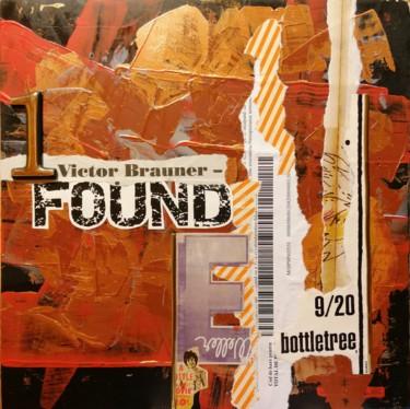 1 found Victor Brauner