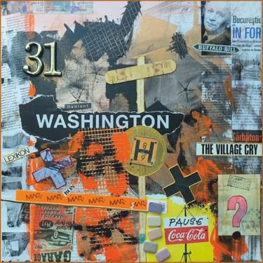 Radiant Washington