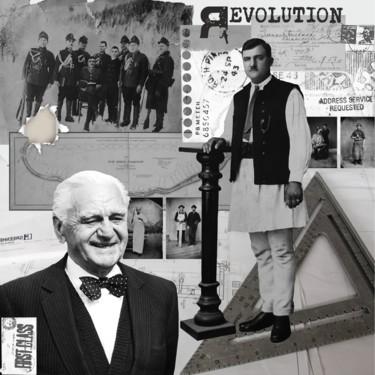 Revolution, new edition