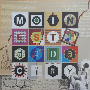 Moinesti, Dada City