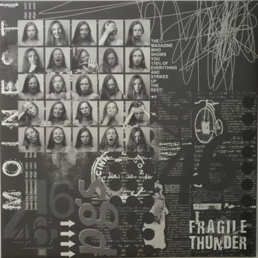 Fragile Thunder, new version