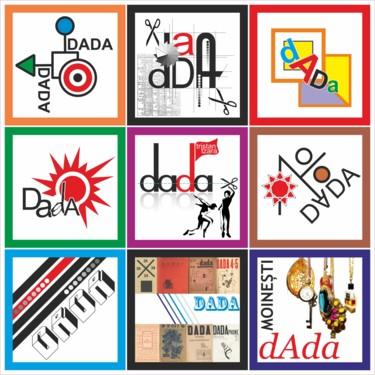 Dada Logos