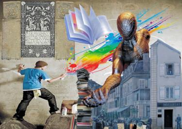 Dada Grafitti