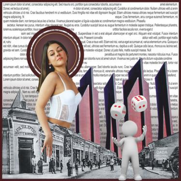 Lady Dada and Saint Aleatory